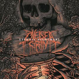 CHELSEA GRIN - Eternal Nightmare cover
