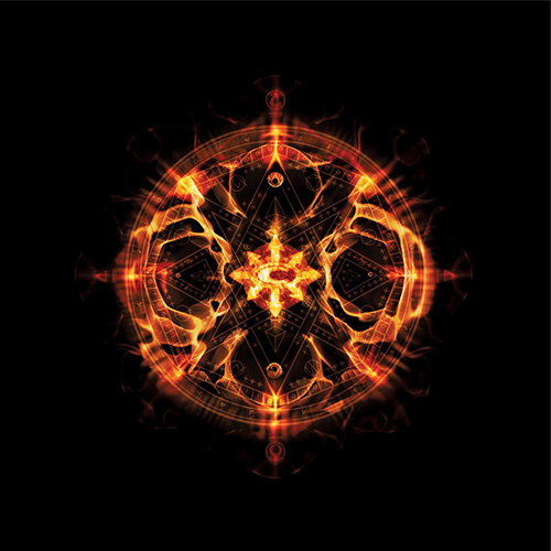 CHIMAIRA - The Age of Hell cover