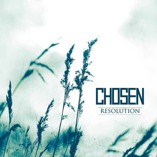 CHOSEN - Resolution cover