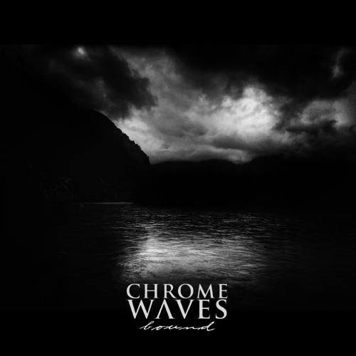 CHROME WAVES - Bound cover