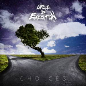 CIRCLE OF EXECUTION (COE) - Choices cover