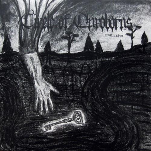 CIRCLE OF OUROBORUS - Kotiinpaluu cover
