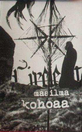 CIRCLE OF OUROBORUS - Maailma Kohoaa cover