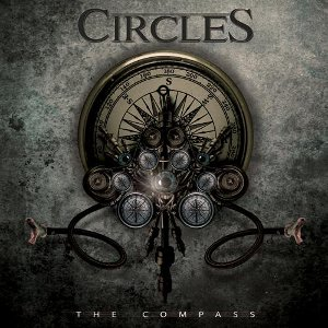 CIRCLES - The Compass cover