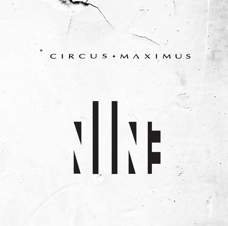 CIRCUS MAXIMUS - Nine cover