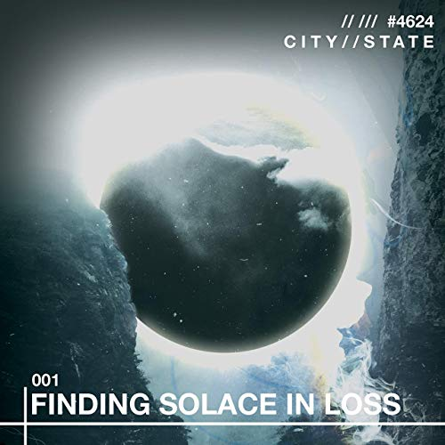 CITY STATE - Finding Solace In Loss cover