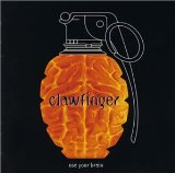 CLAWFINGER - Use Your Brain cover