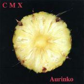 CMX - Aurinko cover