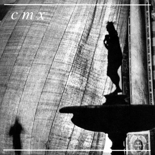 CMX - Musiikin ystävälliset kasvot cover