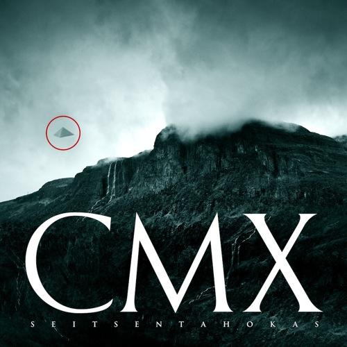 CMX - Seitsentahokas cover
