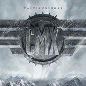 CMX - Talvikuningas cover