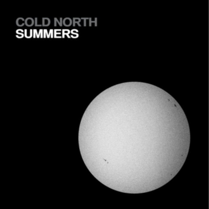 COLD NORTH - Summers cover