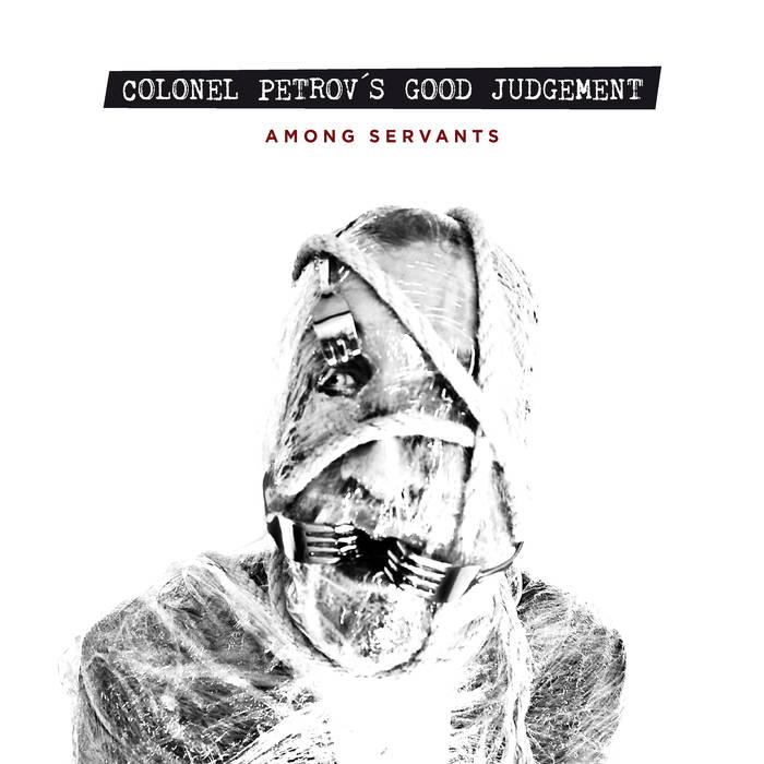 COLONEL PETROV'S GOOD JUDGEMENT - Among Servants cover