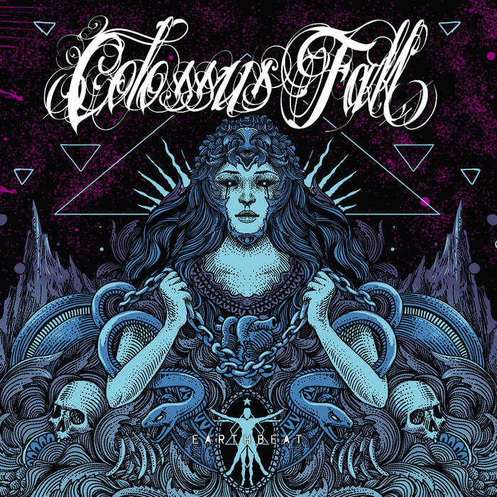 COLOSSUS FALL - Earthbeat cover
