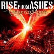 CONCERTO MOON - Rise from Ashes cover