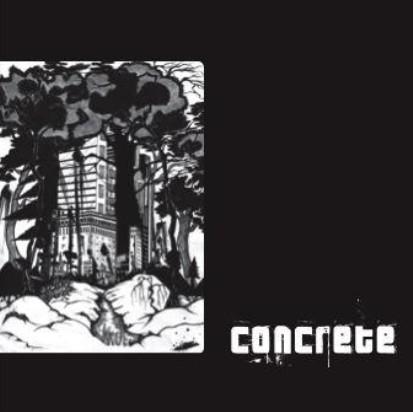 CONCRETE - ZemEnter cover