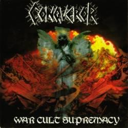 CONQUEROR - War Cult Supremacy cover