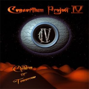 CONSORTIUM PROJECT - Consortium Project IV: Children of Tomorrow cover