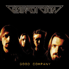 CONTRADICTION - Good Company cover