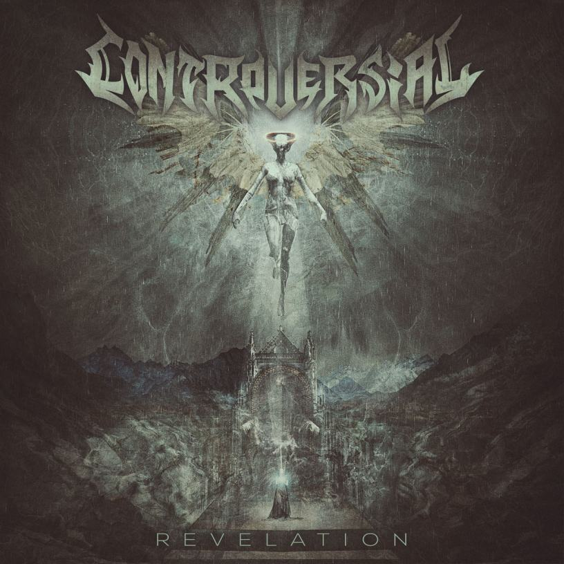 CONTROVERSIAL - Revelation cover