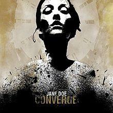 CONVERGE - Jane Doe cover