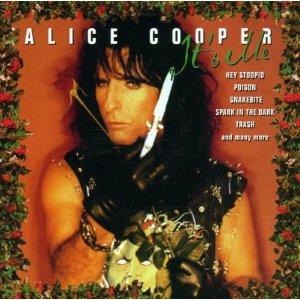 ALICE COOPER - It's Me cover