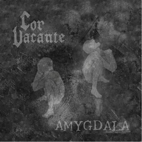 COR VACANTE - Amygdala cover