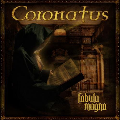 CORONATUS - Fabula Magna cover