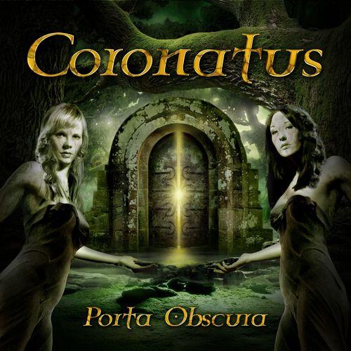 CORONATUS - Porta Obscura cover