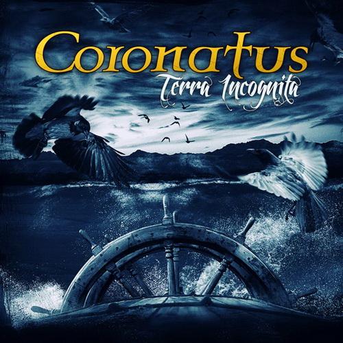CORONATUS - Terra Incognita cover