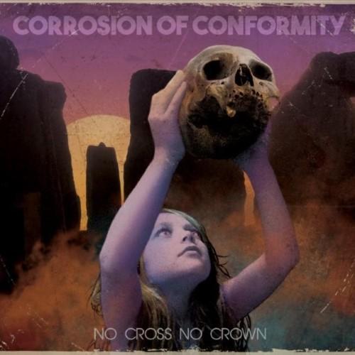 CORROSION OF CONFORMITY - No Cross No Crown cover