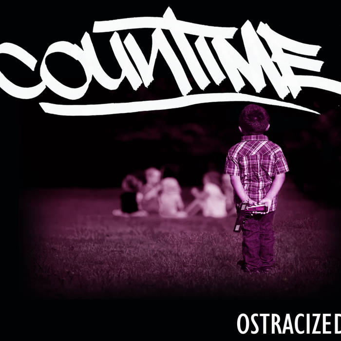 COUNTIME - Ostracized cover