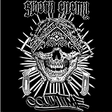 COUNTIME - Sworn Enemy / Countime cover