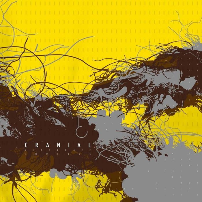 CRANIAL - Alternate Endings cover