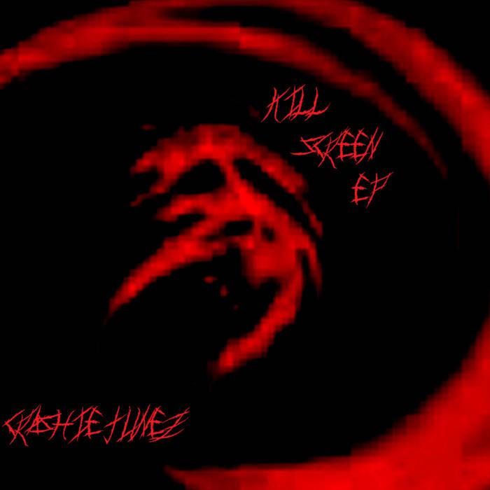CRASHIE TUNEZ - Kill Screen cover