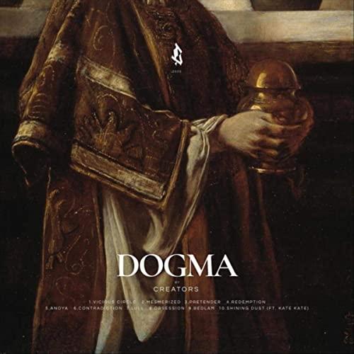 CREATORS - Dogma cover