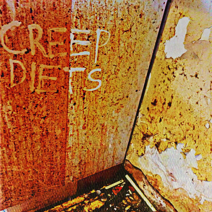 CREEP DIETS - Creep Diets cover