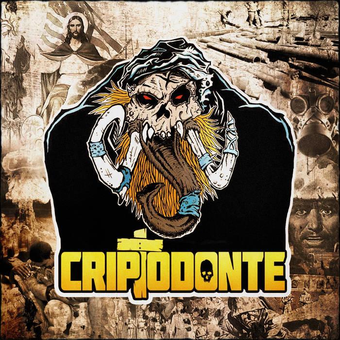 CRIPTODONTE - Criptodonte cover