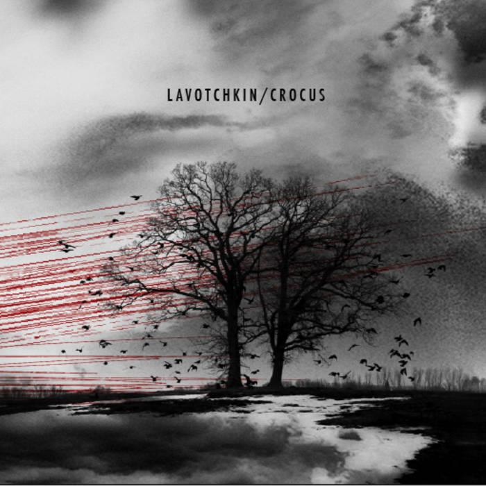 CROCUS - Lavotchkin / Crocus cover