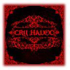 CRY HAVOC - Cry Havoc cover