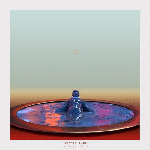 CRYSTAL LAKE - Watch Me Burn cover