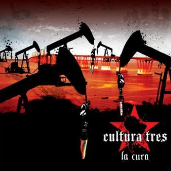 CULTURA TRES - La Cura cover