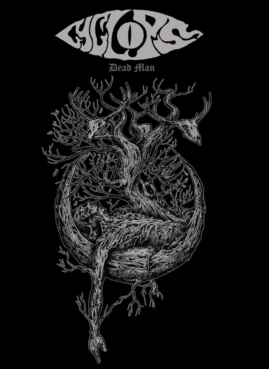 CYCLOPS - Dead Man cover