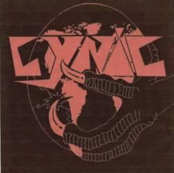 CYNIC - Rebel Eye cover