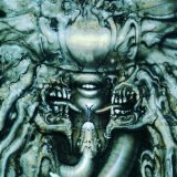 DANZIG - Danzig III: How the Gods Kill cover