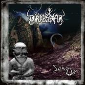 DARKESTRAH - Sary Oy cover