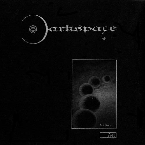 DARKSPACE - Dark Space I cover