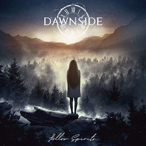 DAWNSIDE - Hollow Spirits cover