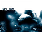 DAY SIX - Promo 2005 cover
