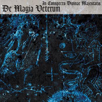 DE MAGIA VETERUM - In Conspectu Divinae Majestatis cover